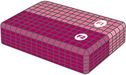 Двуспальный матрас с разделением на две зоны жесткости для двух спящих с разным весом