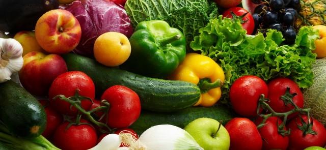 самое здоровое питание