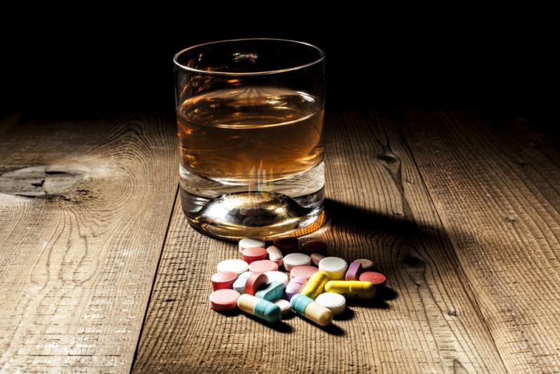 Запои таблетки