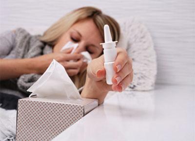 Лечение от насморка народными средствами быстро у детей