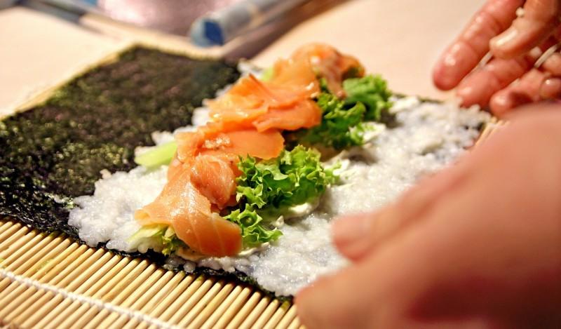 Японская кухня - 28 рецептов с пошаговыми фото