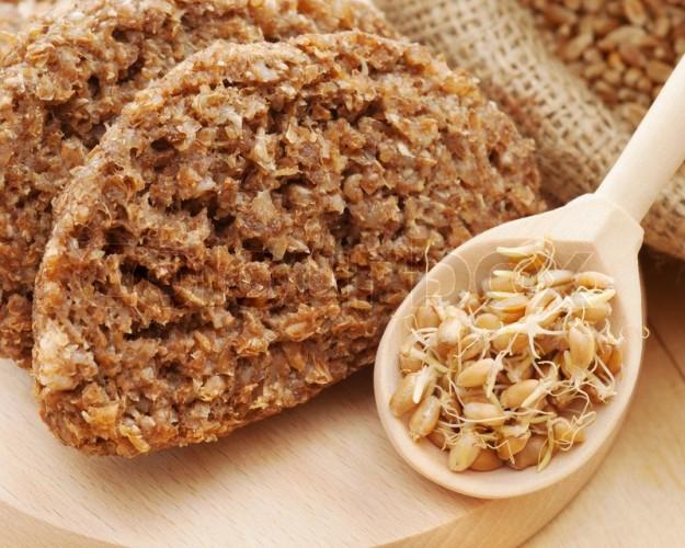 Пророщенная пшеница: польза ивред, рецепты блюд