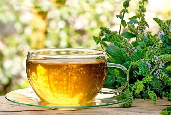 Черный чай с чабрецом полезные свойства и противопоказания