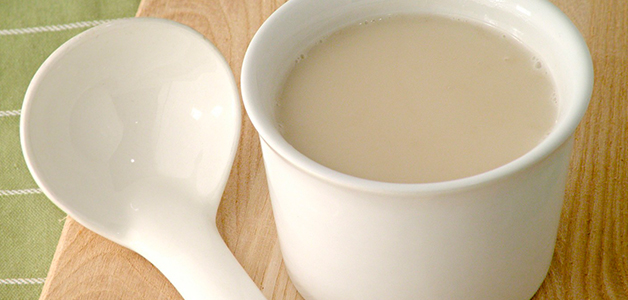 Топленое молоко: польза и вред для организма