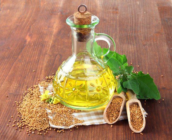 Оливковое масло в ухо при отите