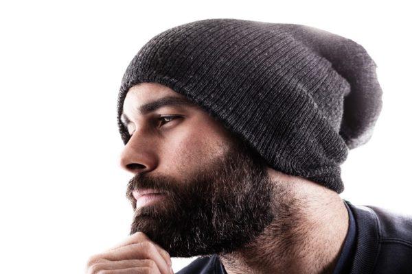Как сделать более густой бороду и ускорить её рост