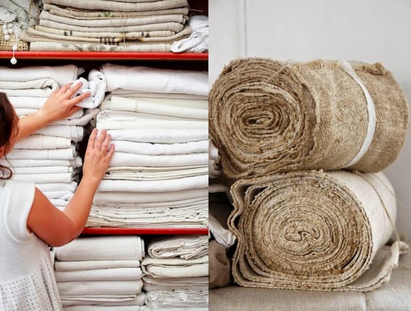 Влияние одежды (ткани) наздоровье человека