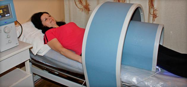 Магнитотерапия – показания и противопоказания при остеохондрозе, побочные эффекты процедуры