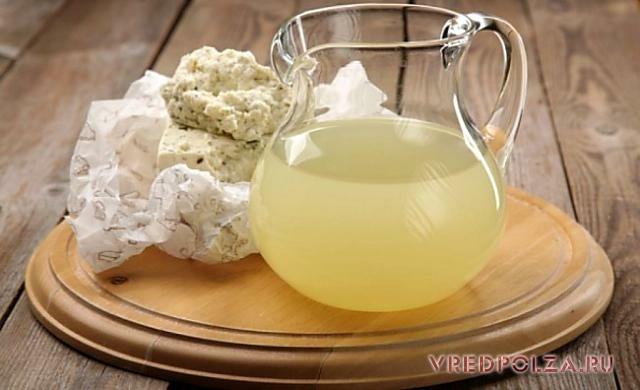 Молочная сыворотка: польза ивред - Позвоночник.инфо