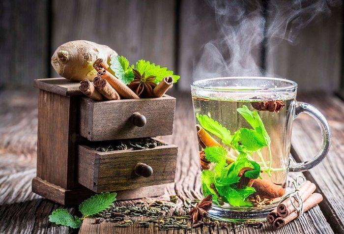 Монастырский чай — правда или развод?